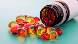 Воссполнение дефицита витаминов витаминно-минеральными комплексами