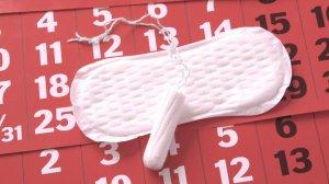 Менструация в период климакса