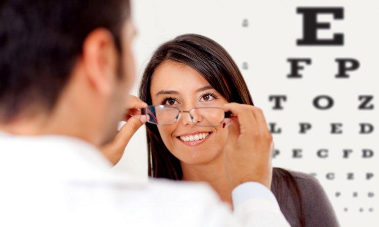 Ухудшение зрения при беременности - причины, лечение и профилактика