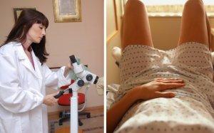 Как лечить эрозию шейки матки нерожавшим женщинам и девушкам