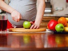 Какие продукты разжижают кровь при беременности и как их употреблять