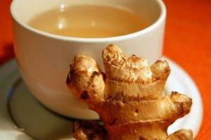 Кому отказаться от употребления имбирного чая?