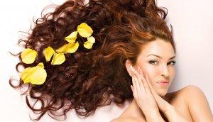 Профессиональная косметика по уходу за нарощенными волосами