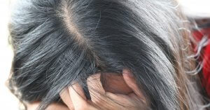 Негативные последствия после окрашивания нарощенных волос