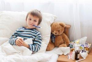 Витамины, укрепляющие иммунитет при вирусной пневмонии
