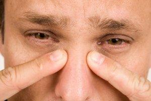Инфекционная природа этмоидита