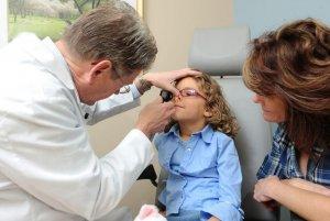 Прижигание слизистой носа: безболезненный и  безопасный метод