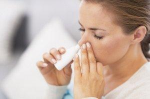 Заживление слизистой после операции на носу