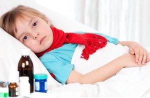 Лечебные мероприятия у детей с пневмонией в домашних условиях