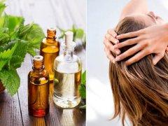 Аромамасла для волос: польза и возможный вред