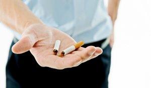 Как прекратить курить взрослому человеку?