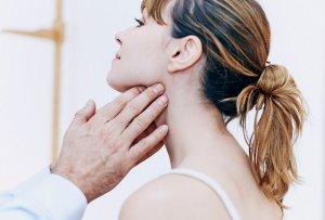 Острый и хронический лимфаденит