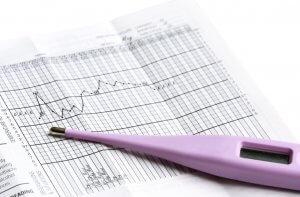 Температура беременной на фоне гормонального сбоя