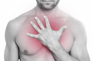 Травма легких