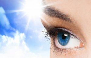 Солнечный свет и глаукома