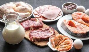 Программа похудения с разрешенными продуктами
