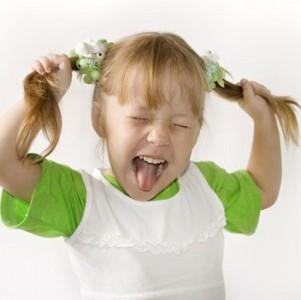 Успокаивающие средства для детей — безопасны ли они?