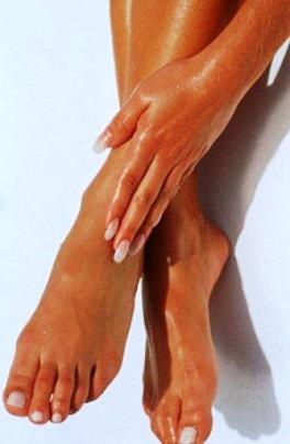 Что такое - сердечные отеки ног