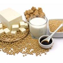 Фитоэстрогены в продуктах тоже содержатся