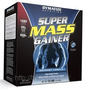 Гейнеры для набора мышечной массы - полезны ли они?