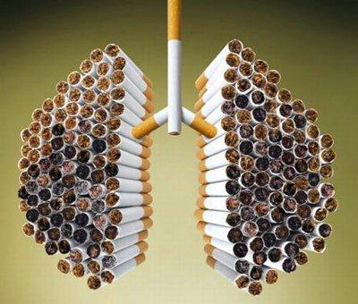 К чему приводит курение