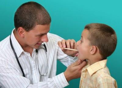 Лечение аденоидита народными средствами медицины