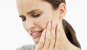 Язвы во рту или стоматит