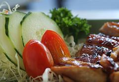 Низкокалорийная диета: худеем и продлеваем жизнь