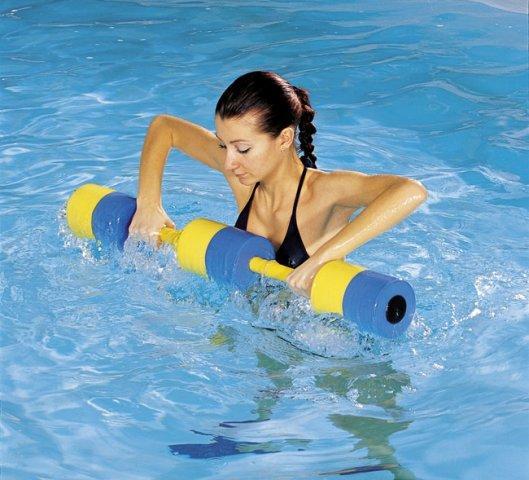 Какие бывают отзывы о аквааэробике для похудения