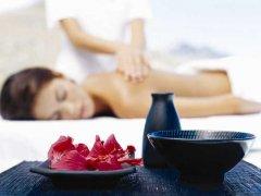 Балийский массаж, традиция спа процедур