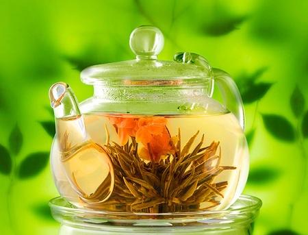 Успокаивающие чаи из трав