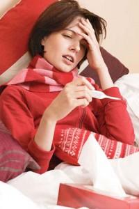 Герпетическая ангина: симптомы и лечение