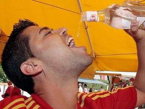 Понос и алкоголь часто взаимосвязаны