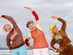 Физические упражнения при запорах помогут от них избавиться