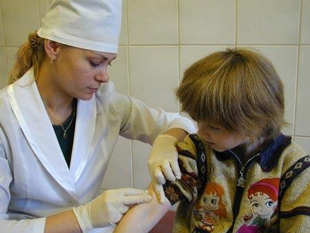 Вакцина против гепатита В - основные показания
