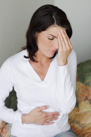 Лечение рвоты должно быть направлено на устранение ее причины