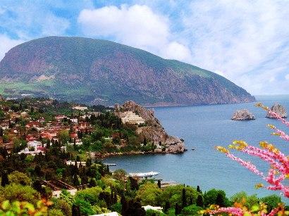 Лекарственные травы Крыма - польза в красоте