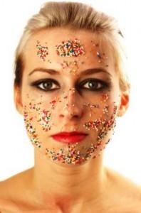 Простуда на лице — это герпес