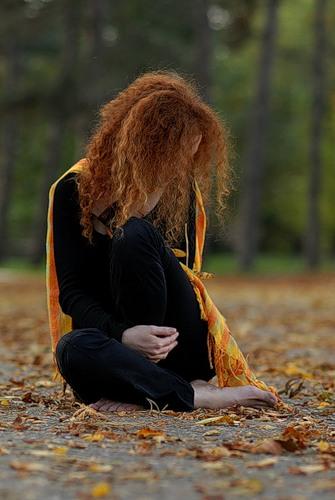 Сильная депрессия - как с ней справиться?