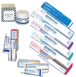 Виферон поможет при вирусных инфекциях
