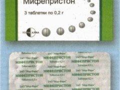 Подробная инструкция Мифепристона не даёт повод использовать его самостоятельно