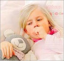 Лечение ларинготрахеита у детей: родители не паникуйте
