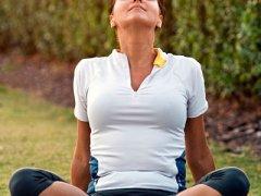 ЛФК при заболевании органов дыхания проводят по назначению врача