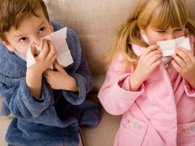 Причины насморка и почему насморк необходимо лечить незамедлительно