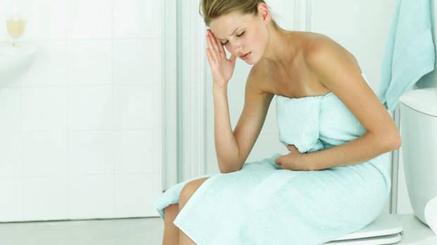 Как лечить цистит при кормлении грудью