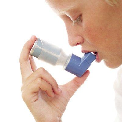 Дифференциальная диагностика бронхиальной астмы