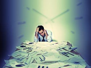 Стресс на рабочем месте можно побороть