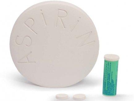 Аспирин упса - инструкция по применению