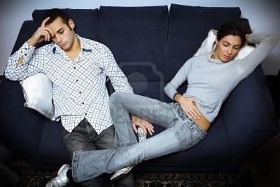 Мужское и женское бесплодие и его причины