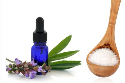 Гомеопатия для горла